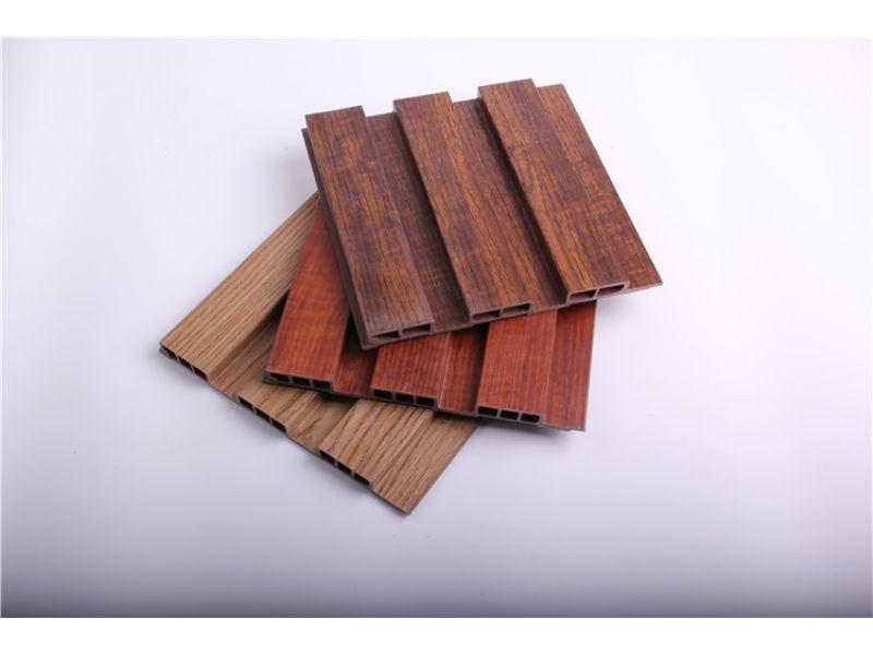 生态木5040方木方通隔断产品样式