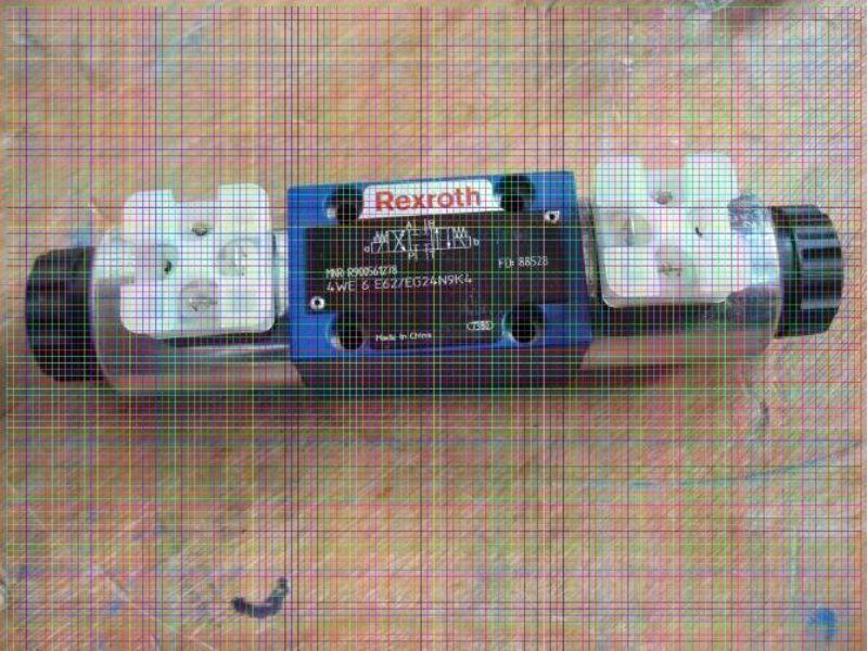 新闻力士乐调速阀2FRM6A36-32/10QRV安装