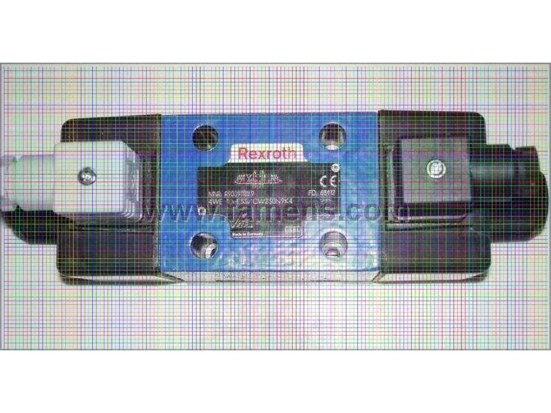 报道力士乐叠加式减压阀ZDR10DP7-54/25Y型号