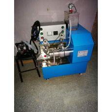 东莞60L纳米陶瓷涡轮砂磨机厂家 选佳信机械