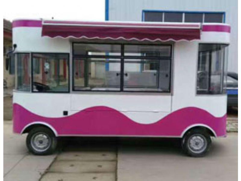北京市餐车怎么做小吃车多少钱一台