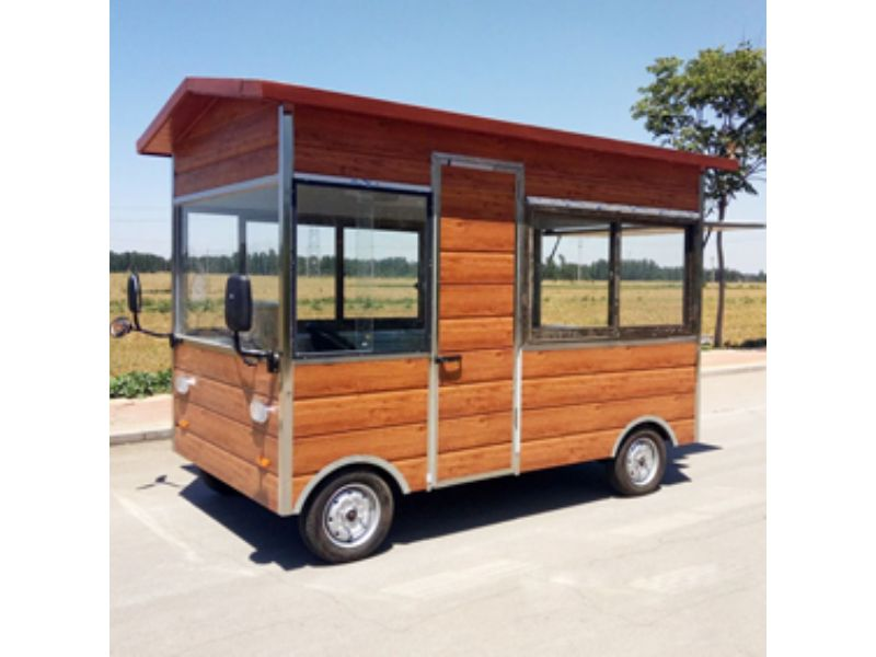 北京市餐车怎么做小吃车价格图片