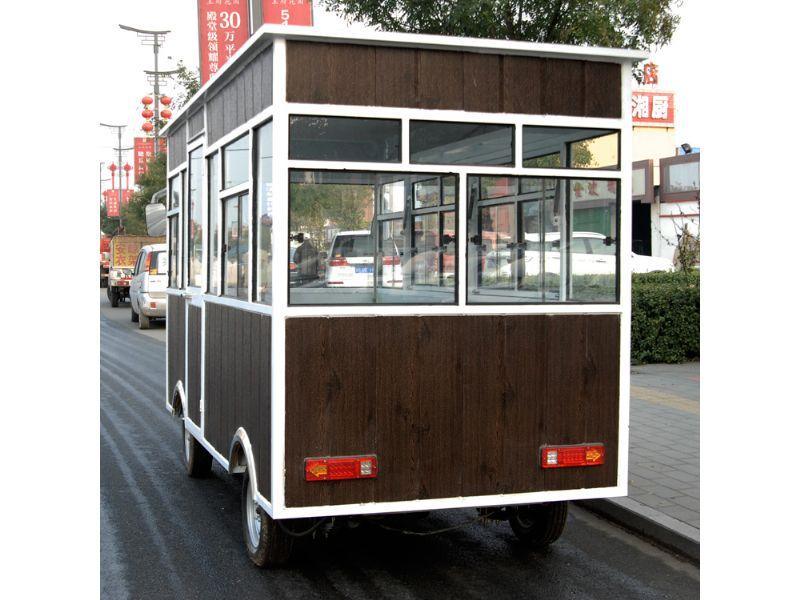 北京市餐车怎么做油炸小吃车多少钱