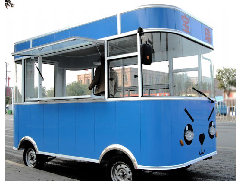 北京市餐车怎么做小吃车价格