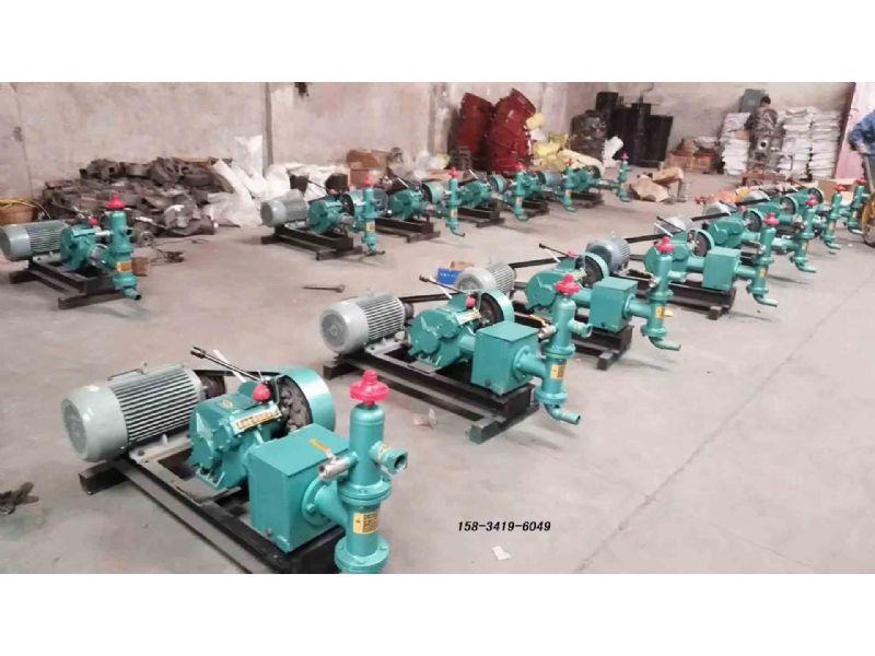 青海BW250泥浆泵 青海矿用泥浆泵