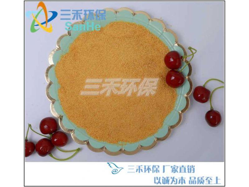 安阳市固体聚合氯化铝生产方法