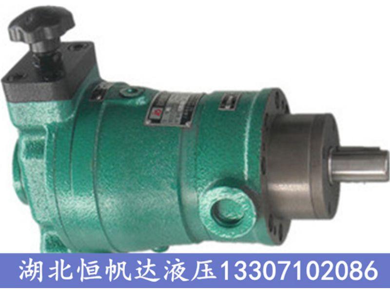 径向柱塞泵40SCY14-1B.,32PCY14-1B