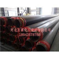 青海聚氨酯发泡保温管道