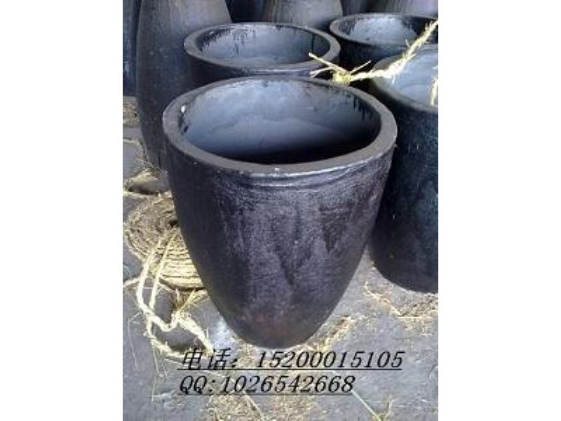熔锌石墨坩埚,炉膛温度