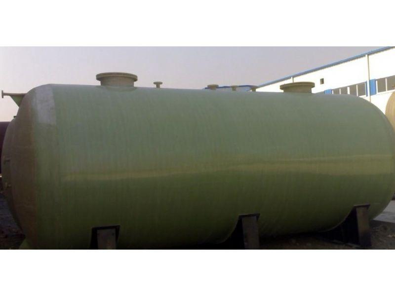 生产污水处理厂化粪池地埋式污水处理罐 化粪池便宜厂家在包头市