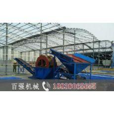双螺旋洗砂机生产厂家