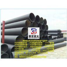 永州HDPE中空壁缠绕管