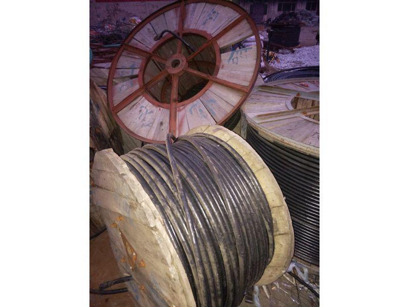 长治废电缆回收服务社会