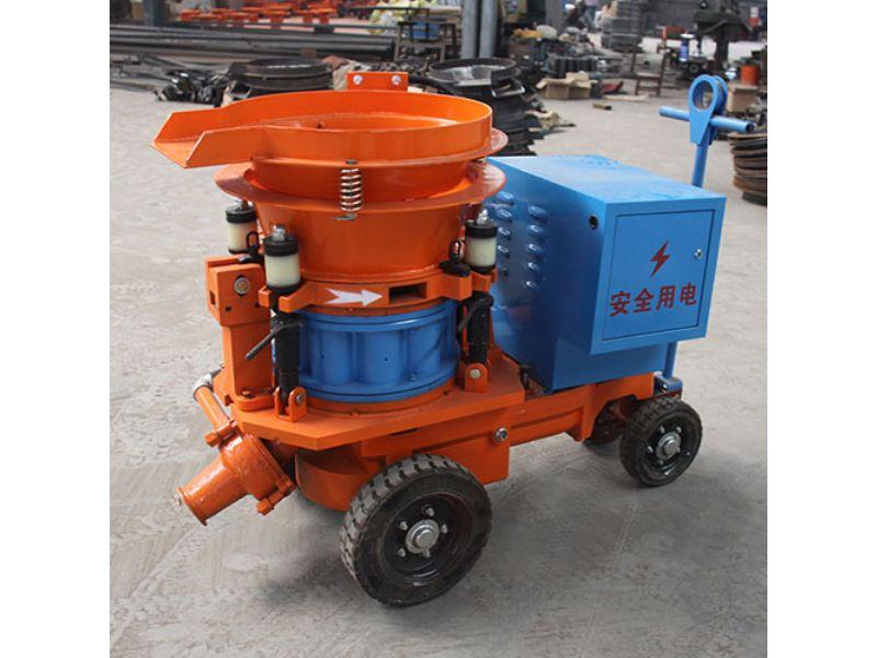 隧道干式喷锚机/隧道湿式喷锚机生产厂家