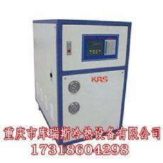吸收式冷水机组