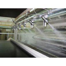 高压微雾加湿器_广州实惠的瓦楞纸板加湿装置