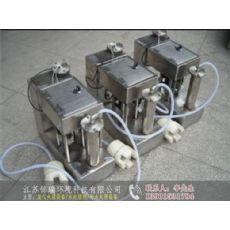 东阳浮油吸收机