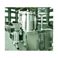 常州品牌好的GHL高速混合制粒机批售 GHL高速混合制粒机厂商