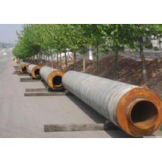 高密度聚乙烯保温管钢管厂家电话   钢管厂家图片