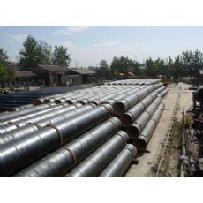 环氧煤沥青防腐钢管批发直销   厂家代理