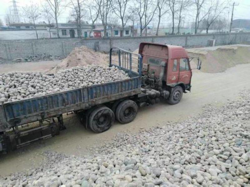 铜陵鹅卵石.铜陵水处理鹅卵石滤料污水处理鹅卵石滤料生产厂家
