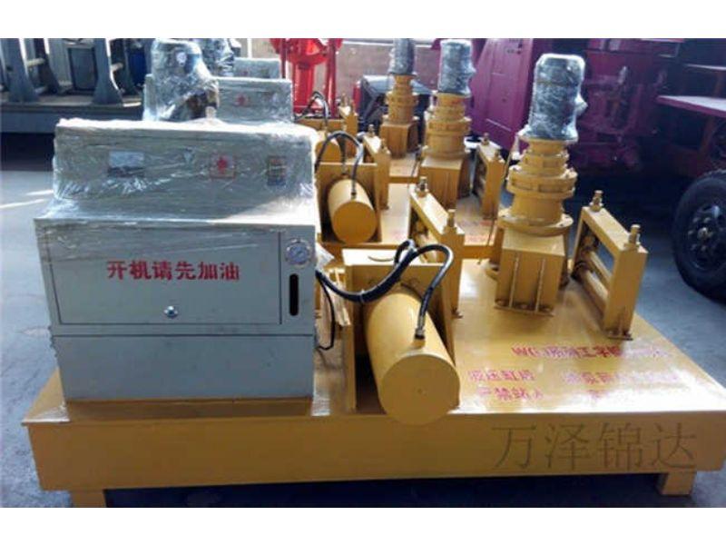 宝鸡市太白县大型快速工字钢冷弯机零售价