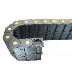 口碑好的钢制拖链厂家是哪家 tl钢制拖链价格
