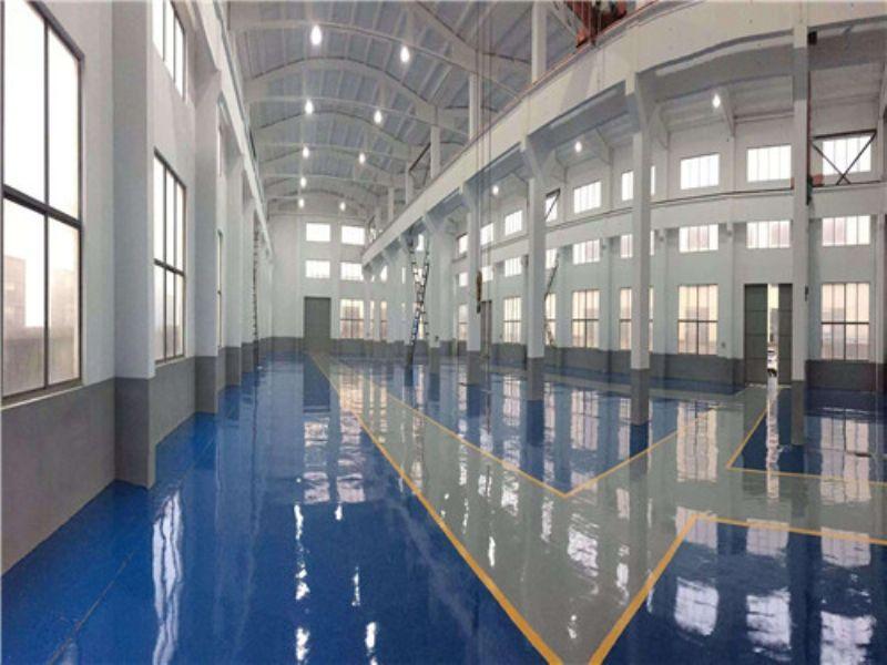 宜昌电子厂地面铺设20元一平方#十年品质