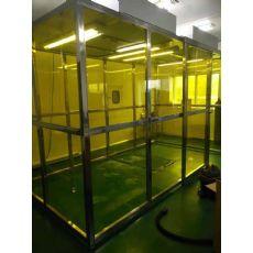 合肥潔凈棚 合肥潔凈棚供應商 合肥百級潔凈棚安裝