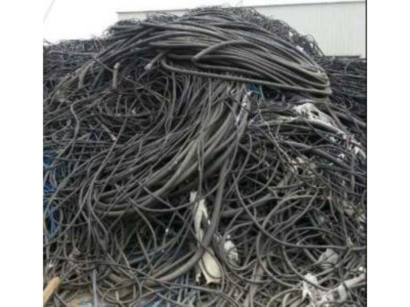 铜陵市回收电线电缆 配电房电缆回收