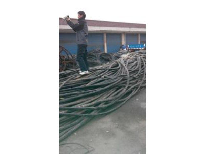 卢湾区五芯电缆线回收 求购电线电缆