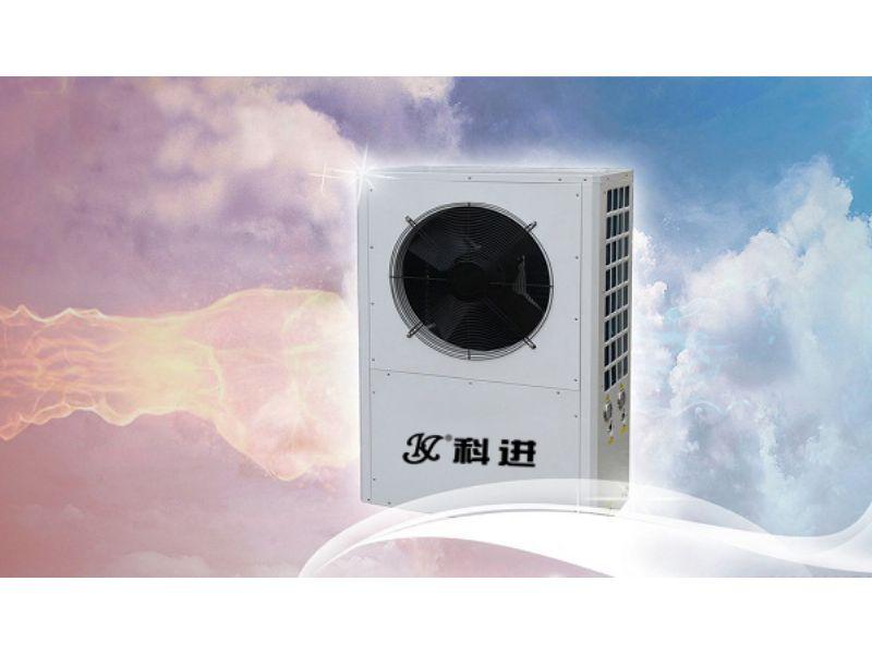 新密空气能热水器专业商家