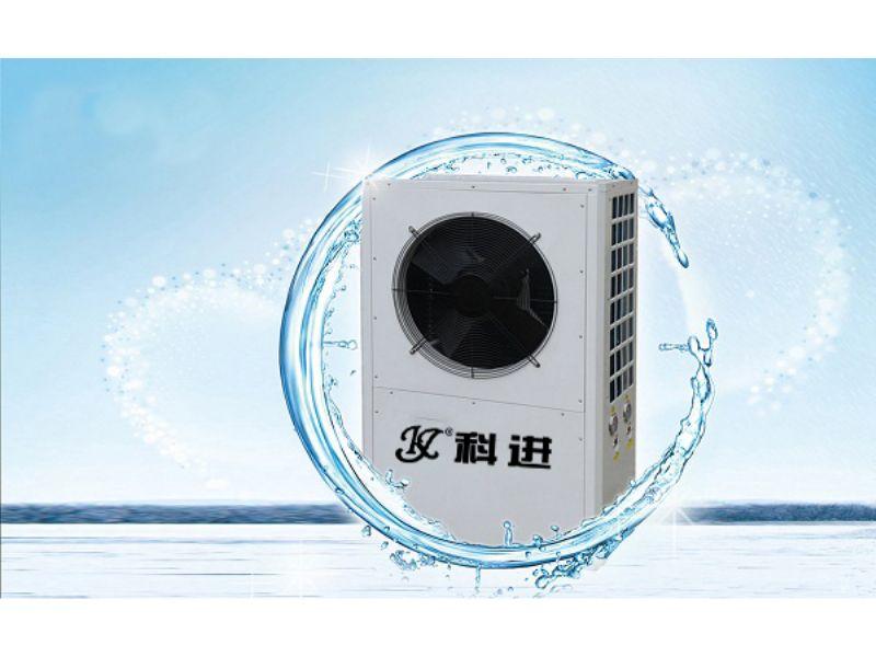 荥阳空气能热水器安全节能