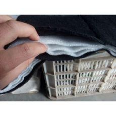 丰台防水保温被,超值的珍珠棉防水保温被寿光双华卷帘机供应