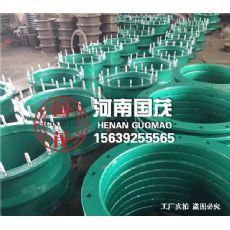 西昌预埋柔性防水套管建筑预埋:的安装说明