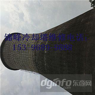 长春电厂冷却塔检修公司龙头企业