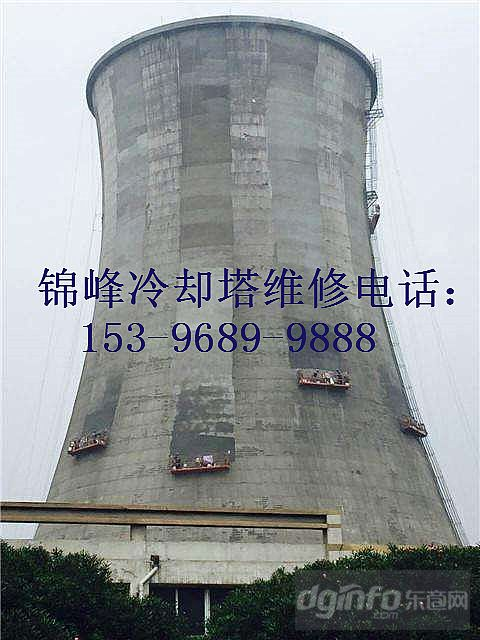 明光冷却塔混凝土风化处理公司永续辉煌