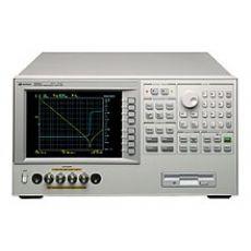 回收分析仪 Agilent 4294A 40 Hz 至110 MHz-点击查看原图