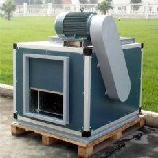 供应金光柜式排烟风机箱   低噪音送风风机箱  超市酒店专用诚信企业