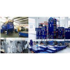 化工M10换热器板片密封特价-通用换热器设备清洗上门服务-黑龙江鸿伟自动化设备销售有限公司