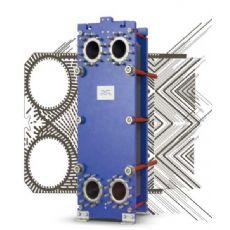 M15系列换热器价格低/哈尔滨格兰富水泵批发/黑龙江鸿伟自动化设备销售有限公司