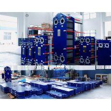 提供BR换热器-专业换热器机组销售厂家-黑龙江鸿伟自动化设备销售有限公司