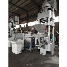 供應多功能稀泥土壓塊機每日產量報價Y