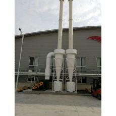 热卖旋风除尘器——商丘高品质旋风除尘器出售