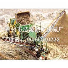 潍坊质量较好的筛沙机_厂家直销——海南筛沙设备厂家