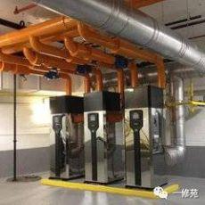 信泰环能北京新能源科技加拿大康玛斯冷凝模块锅炉价格——北京低氮锅炉厂家