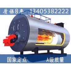 阿尔山燃气蒸汽锅炉生产厂家