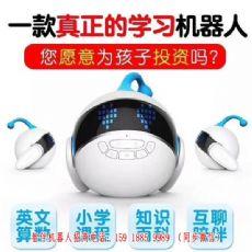 智伴机器人价格-智伴机器人全国火热招商