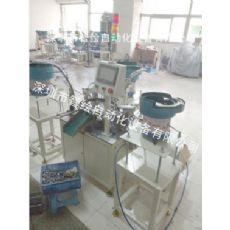 紧固件基地的螺栓螺母组装全面由机器人进行替代作业