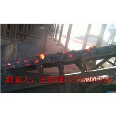 青岛耐热输送带厂家-耐高温输送带直销